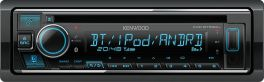 Kenwood KDC-BT530U autoradio 1 din CD con Bluetooth integrato