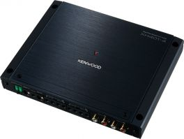 Kenwood XH401-4 amplificatore 4 canali 1000W high end