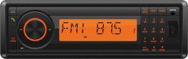 Phonocar VM016 autoradio 1 DIN 24V con DAB+ Bluetooth, USB