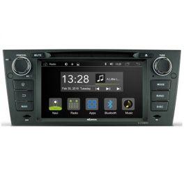 Radical RC10BM2 stazione multimediale per BMW serie3 E90/ E91/ E92/ E93, ANDROID 7.1