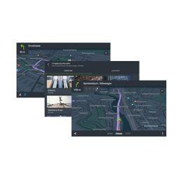 Radical RMAPC10 Voucher con codice di attivazione navigazione Ndrive 47 paese Europei su dispositivi Radical
