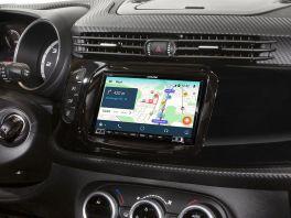 Alpine iLX-702-940AR autoradio per Alfa Romeo Giulietta (2014 in poi) multimediale Car Play Android Auto