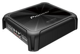 Pioneer GM-D8704 Amplificatore classe FD a 4 ch da 1200W con Bass Boost Remote e HPF/LPF variabile