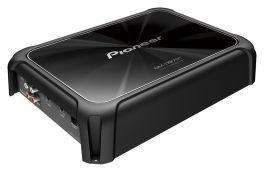 Pioneer GM-D9701 Amplificatore di classe D mono da 2400W con Bass Boost Remote e LPF variabile