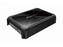 Pioneer GM-D9704 Amplificatore classe FD a 4 ch da 1600W con Bass Boost Remote e HPF/LPF variabile