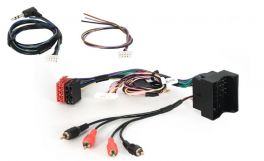Phonocar 04046 Interfaccia comandi al Volante CANBUS per AUDI, VOLSKWAGEN, SEAT, SKODA