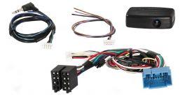 Phonocar 04048 Interfaccia comandi al Volante CANBUS per Suzuki-Honda