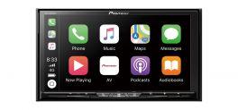 Pioneer AVH-Z9200DAB autoradio 2 DIN Apple Carplay wireless Android Auto mirrorlink dual camera