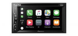 Pioneer AVH-Z3200DAB autoradio 2 DIN Apple Carplay, DAB/DAB+, Bluetooth, Waze (Via Apple CarPlay)