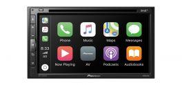 Pioneer AVH-Z5200DAB autoradio 2 DIN DAB/DAB+, Waze (tramite Apple CarPlay / Android Auto)