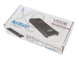 AUDISON AV UNO Amplificatore MONO 1x1600W RMS FULL DIGITAL