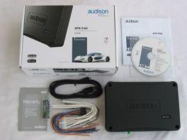 AUDISON AP 8.9 bit PRIMA amplificatore 8 canali con DSP 9 canali