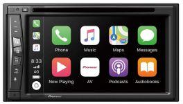 Pioneer AVIC-Z620BT autoradio 2 DIN con GPS, DVD, Bluetooth, Waze e Apple CarPlay via wireless