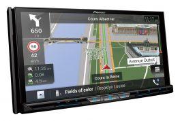 Pioneer AVIC-Z920DAB autoradio 2 DIN con GPS,  DAB+, DVD, USB, Bluetooth, Waze, Apple CarPlay wireless e Android Auto