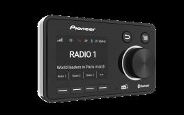 Pioneer SDA-11DAB Adattatore radio digitale DAB+ con Bluetooth
