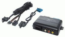 Interfaccia Audio-Video BMW X3 E83 Phonocar 05946