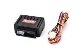 Phonocar 09509 Combinatore Telefonico PAGER GSM per Antifurti