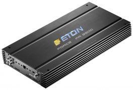 Eton FA3500 Amplificatore mono digitale, classe D,  1x 3700 W ad 1 Ohm