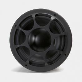 """Morel ELATE MW5 midwoofer 5,25"""" / 130mm 160W High End COPPIA PAIR"""