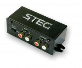 STEG SPA01 Modulo per il collegamento in serie di due amplificatori STEG K Competition