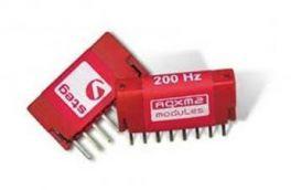 AQXM2 modulo di frequenza per amplificatori steg 200Hz