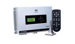 Alpine PXE-H650 Processore audio integrato Alpine per sistemi OEM.