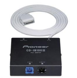 Pioneer CD-IB100 II Adattatore per iPod CD-IB100-2