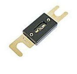 Fusibile ANL Master Audio dorato da 200 Ampere