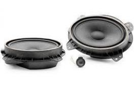 "Focal IS690TOY Kit altoparlanti a 2 vie separate da 165x230mm (6x9"") 150W per Toyota"