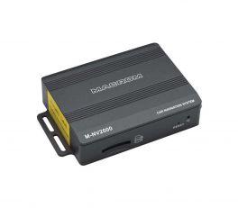 Macrom M-NV2000 Sistema di navigazione GPS esterno dedicato per M-DVD6555R