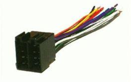 Cablaggio ISO universale maschio CB100 Master Audio