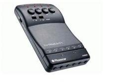 Phonocar PH9000 Crossover elettronico 4 Vie per Dream
