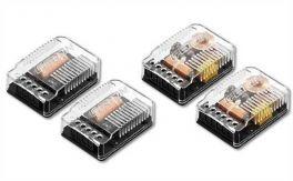 ETON MRX-3W Crossover 3 vie per MAS 80 / RSR 80 / RSE 80 / PRW 80