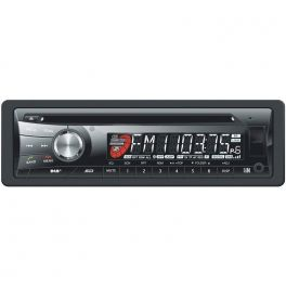 Phonocar VM027 autoradio 1 Din CD-USB-MP3 DAB/AM-FM e Bluetooth