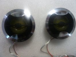 Focal TN53k Tweeter (COPPIA) 100W HIGH END in Kevlar® 25 mm