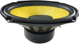 "AUDIO SYSTEM AS 609 altoparlanti 6x9"" 3 Ohm 200W (coppia)"