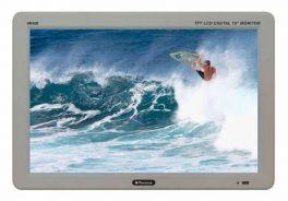 """PHONOCAR VM189 MONITOR 19"""" 16:9 DIGITALE TFT/LCD ANGOLO VISIONE 70°"""