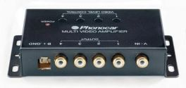 Phonocar VM251 Amplificatore video
