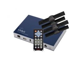 Kenwood KTC-M44-CI Tuner Sintonizzatore DVB-T  digitale con Diversity Autoscan System