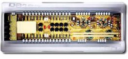 STEG MSK 1500 Amplicatore MASTER STROKE per auto stereofonico HIGH END