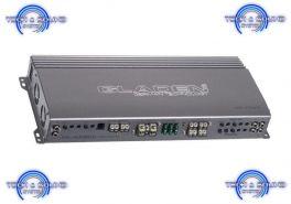 Amplificatore GLADEN XS 75 C6, 6 canali - Potenza 4x70 + 2x100 W a 4 Ohm. (XS75C6)