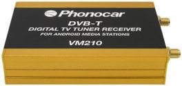 Phonocar VM210 Sintonizzatore TV DVB-T specifico per VM007 e VM101