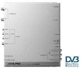 Alpine TUE-T150DV Sintonizzatore DVB-T TV digitale terrestre