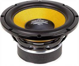 "Audio System X12-PLUS Subwoofer da 12"" 750 Watts 4 ohm"