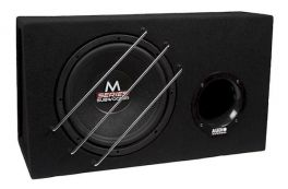 """AUDIO SYSTEM M10 EVO BR Subwoofer BOXATO 250 mm 10"""" 4 ohm 300W RMS"""