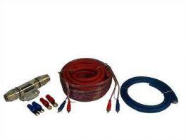 Kit cavi collegamento completo amplificatore V35 (35mm2)