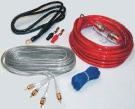 kit cavi collagamento per amplificatori V20 20mm2