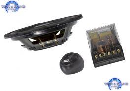 GLADEN RS 165 SLIM Kit a 2 vie, Midrange da 165 mm,  2x 120/80 Watt, impedenza 3 Ohm