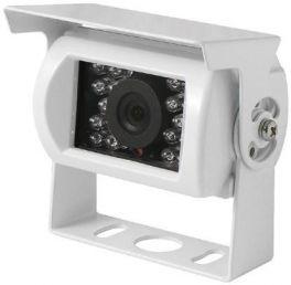 Phonocar VM269 Retrocamera universale con copertura CCD 1,4'' Bus-Camper-Truck-Trattori