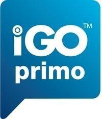 Phonocar NV964 Mappa di navigazione iGO PRIMO FRANCIA (VM067)